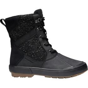 Keen Elsa II Wool WP - Chaussures Femme - noir